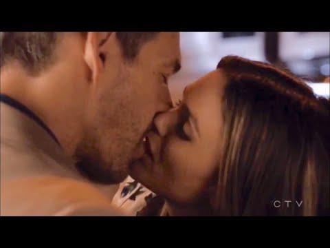 All the Sam and Eddie Kisses - Take Two (Season 1)