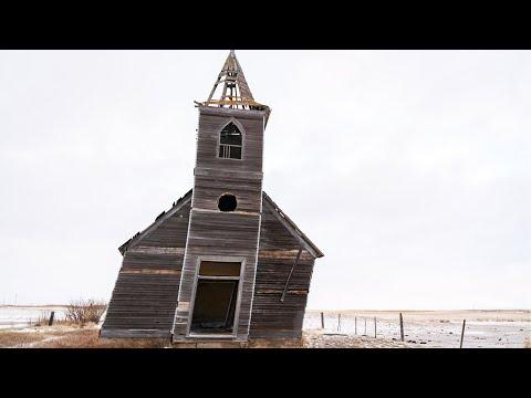 Заброшенные храмы мира, от которых захватывает дух