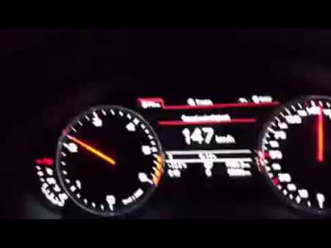 Audi A6Limo V-max V6T Leistungs- Optimiert ca 397 PS
