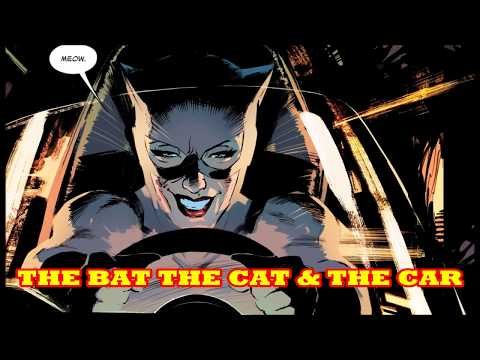 BATMAN ANNUAL #2 MADE ME NOT WANT TO READ ANOTHER COMIC BOOK TODAY MUCH LESS REVIEW ONE