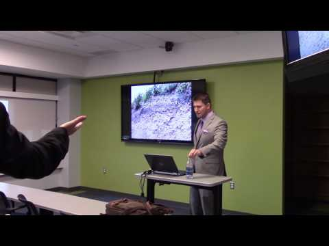 Pedogenesis of outwash derived soils on terraces of the Des Moines River - Thesis defense part 2