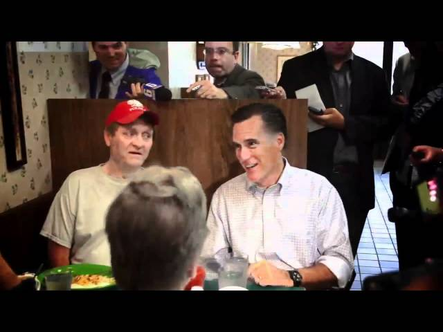 U.S. Elections Mitt Romney - Freedom And Opportunity