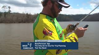 Plan ahead for your fishing trip
