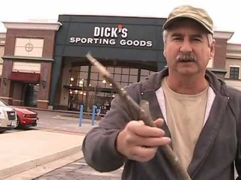 Dicks sporting goods manager interviewed on Sandy Hook rifle removal