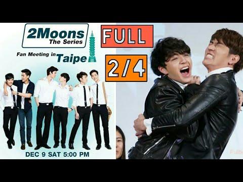 6moonsasiatour fanmeet in taipei (Live Bang) 2/4 ก็อตบาสคิมม่อนคอปเตอร์เต้ตี๋