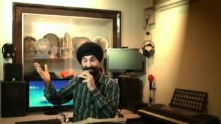 Taron mein sajke - jasvinder dhani live