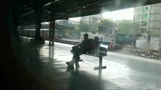 12171/Mumbai LTT - Haridwar AC Express