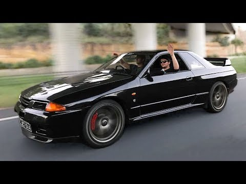 Download Youtube: Worlds Quickest Stock Bottom End RB-26 GTR?