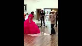 Video Jesenda's Quinceañera Surprise Dance download MP3, 3GP, MP4, WEBM, AVI, FLV Agustus 2018