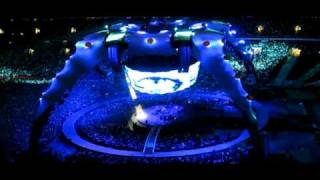 360 Tour - I`ll Go Crazy If I Don`t Go Crazy Tonight - U2`UBED- MULTICAM DVD