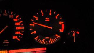 Сжег сцепление на BMW ДАВИДЫЧ