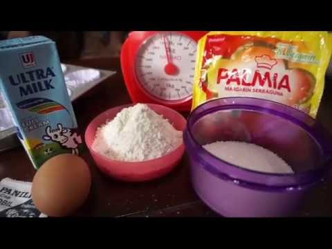Resep Cupcake Kukus Pandan Tanpa Mixer'   Doovi