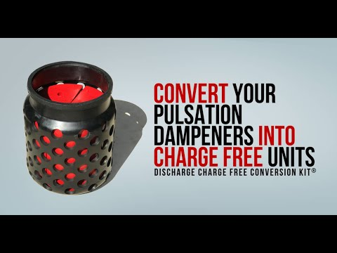 Charge Free Conversion Kit - Sigma Drilling Technologies