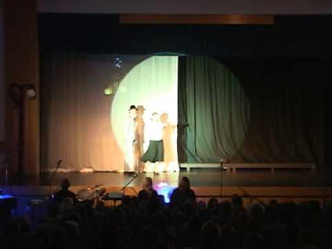"Minneapolis High School Musical ""Guys and Dolls"" 11/15/2009"
