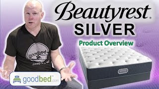 Beautyrest Silver 2019 Mattresses Overview