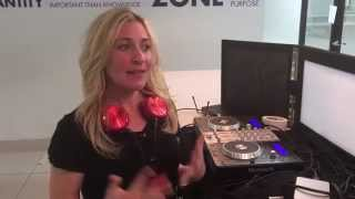 Beginner DJ: How to Buy a DJ Controller. Review Numark Mix Deck Express.(http://www.MichelleLeeEntertainment.com A lot of beginner DJs ask me about controllers. What is the best controller to purchase? In this short video, I tell you ..., 2015-02-10T16:01:49.000Z)