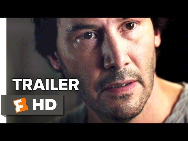 Replicas Trailer #2 (2019) | Movieclips Trailers