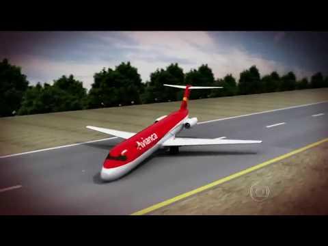 Piloto da Avianca fala sobre pouso de emergência em Brasília
