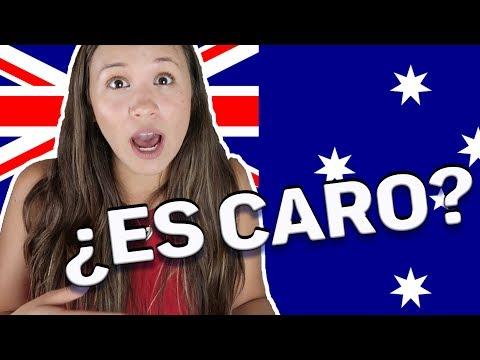 Cuánto CUESTA ESTUDIAR En AUSTRALIA 2018 | Acá En Australia