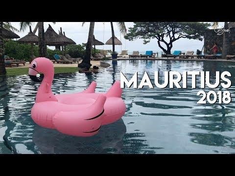 Mauritius 2018 | CurlyJosh Online