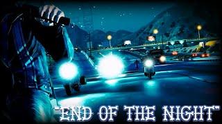GTA V Online: Reaper Lords MC -