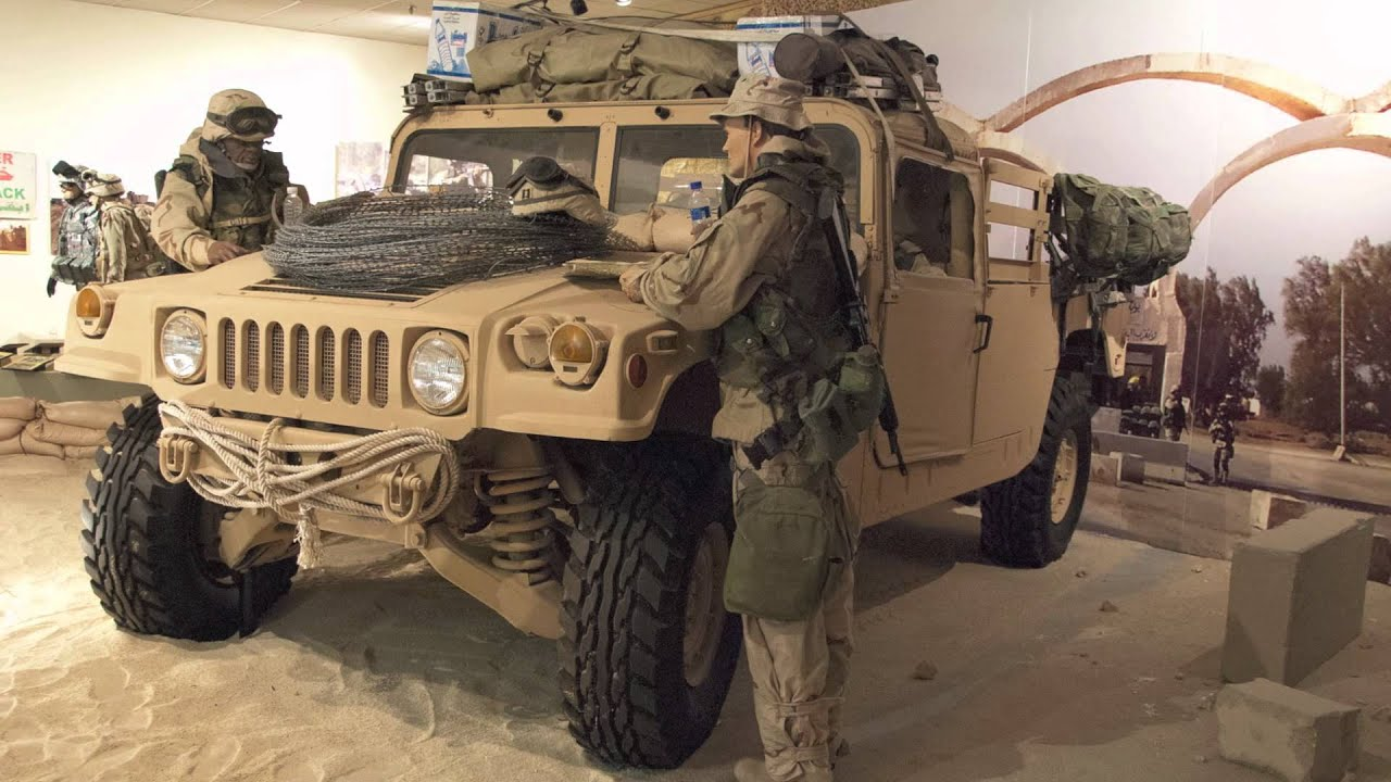 US ARMY TRANSPORTATION MUSEUM USA YouTube - Military museums in us