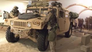 Strani vojni muzeji