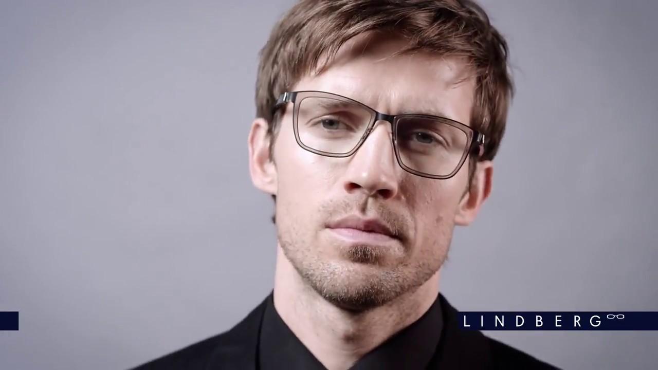 9e7db5c90f0 Lindberg Eyewear Collection 2017 - YouTube
