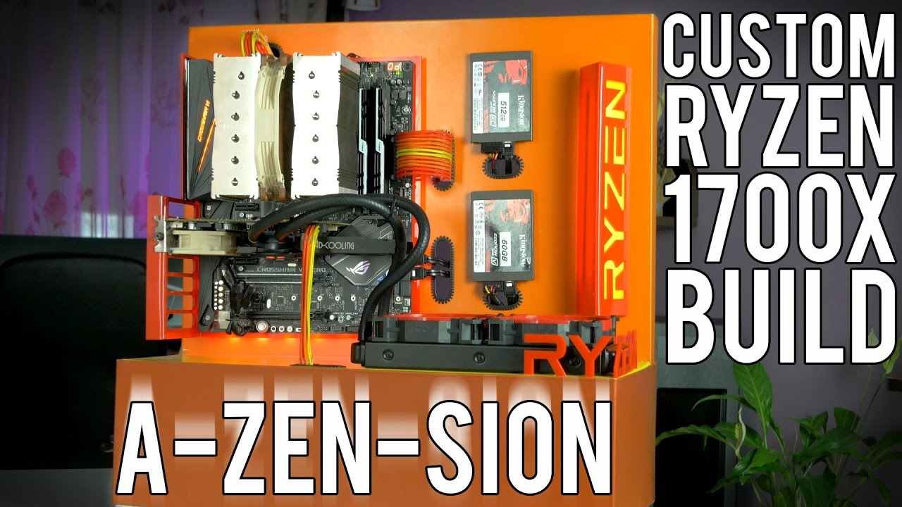 Build Sion