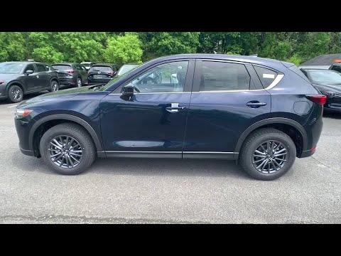 2019 Mazda CX-5 Troy, Albany, Schenectady, Clifton Park, Latham, NY M23341