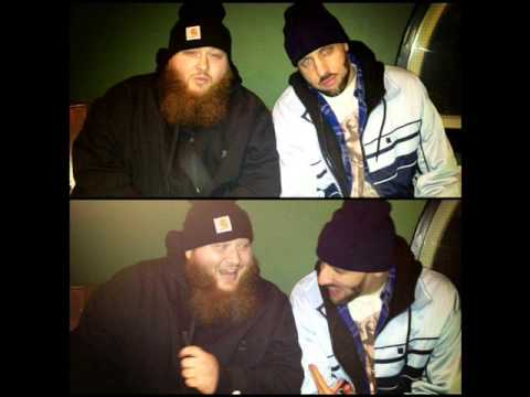 Lovely Action Bronson Ft R.A The Rugged Man   Get Off MY PP Remix
