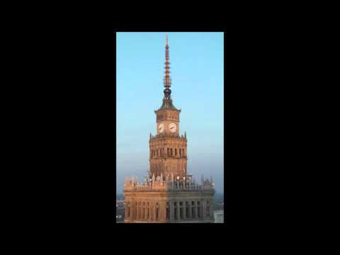 Warsaw Tower clip
