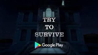 House of Fear: Surviving Predator