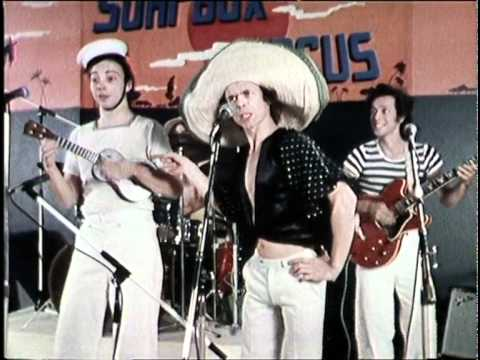 The Matchbox band/ Soapbox Circus - If I cant Havana in Cuba