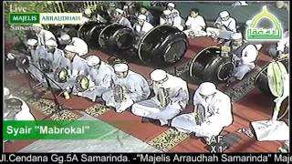 Qasidah Mabrokal Youm - Majelis Arraudhah Samarinda
