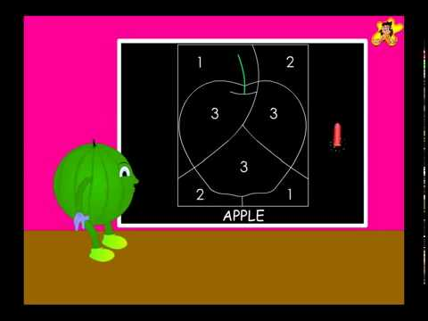 kindergarten worksheets   learning numbers worksheets   number 3
