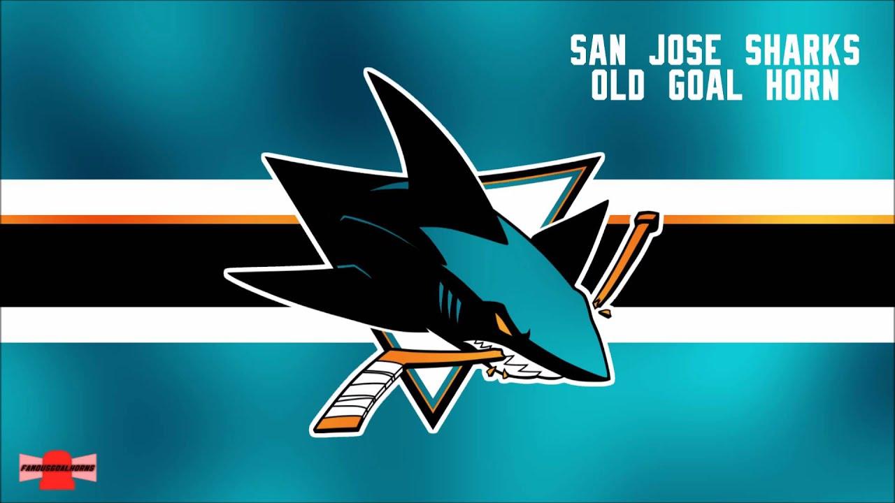San Jose Sharks OLD Goal Horn [OFFICIAL] - YouTube