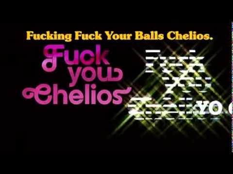Fuck you chelios