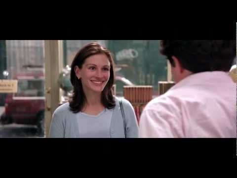 Notting Hill Quote (I'm also just a girl)