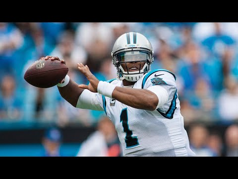Cam Newton Career Highlights | NFL