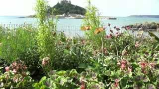 A guide to Marazion, near Penzance in west Cornwall
