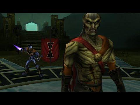 Legacy of Kain - Soul Reaver 2 |