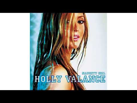 Holly Valance - Naughty Girl (single version)