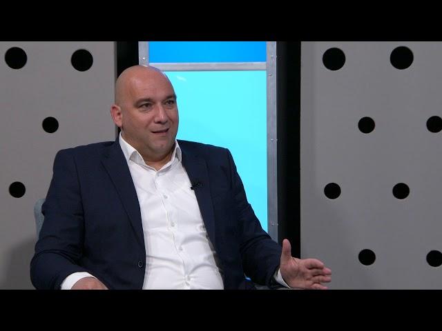 ŠAH MAT - gost Kristijan Kapović, nezavisne liste Zadarske županije