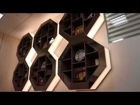 Artisan Space commercial project worksmanship showcase
