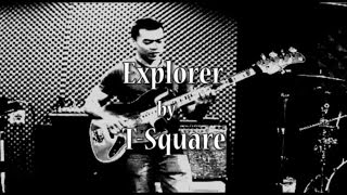 Explorer (T-Square) - Darby & Joan