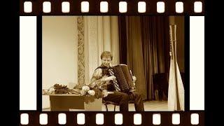 """Попурри на темы из детских фильмов. Концерт Игоря Завадского """"Киномузыка"""", 24.03.2019"""