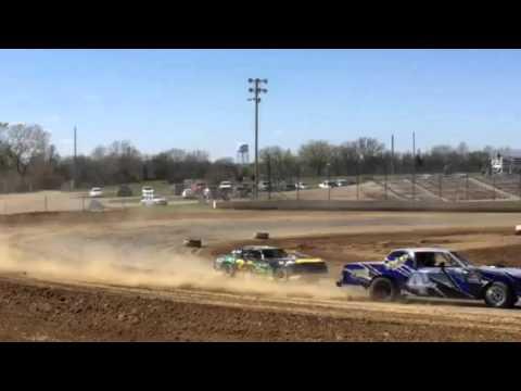 Playday I49 Nevada Speedway