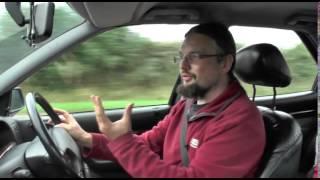 видео Citroen Xantia | Тормозная система | Ситроен Ксантия