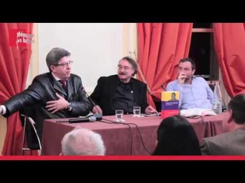 Jean-Luc Mélenchon évoque la mémoire de Hugo Chávez